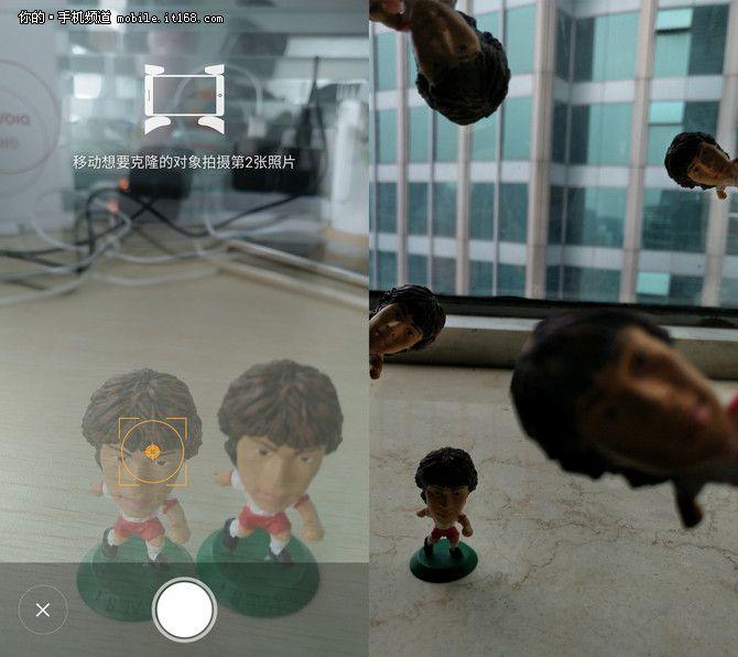 Nubia Z11 mini демонстрирует новые трюки и возможности камеры – фото 3