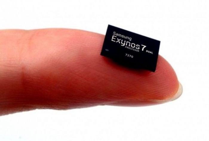 Exynos 7270 расширит линейку процессоров Samsung с 14нм FinFET архитектурой – фото 2