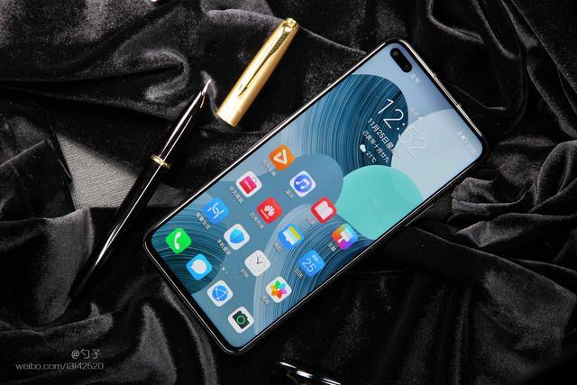 Анонс Huawei Nova 6 и Nova 6 5G: Kirin 990, двойная фронталка и Android 10 – фото 1