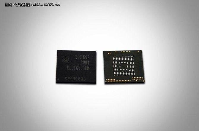 Samsung Galaxy Note 6: информация о конфигурации следующего флагмана – фото 4