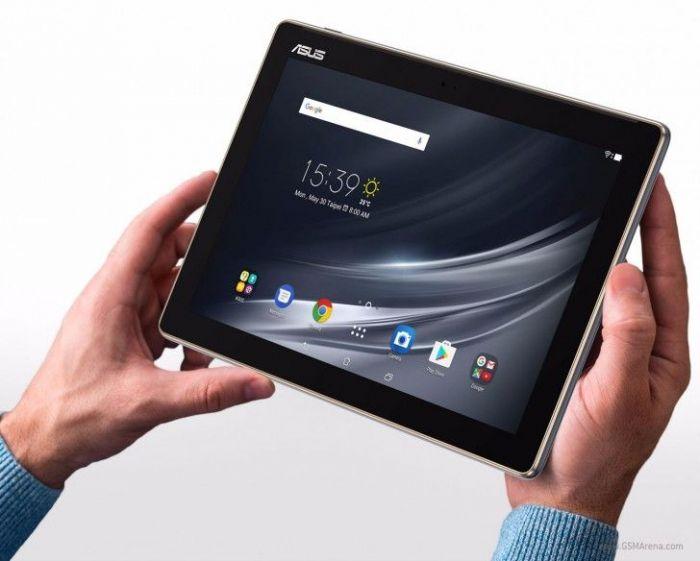 Computex 2017: ASUS представила два новых планшета ZenPad 10 – фото 1