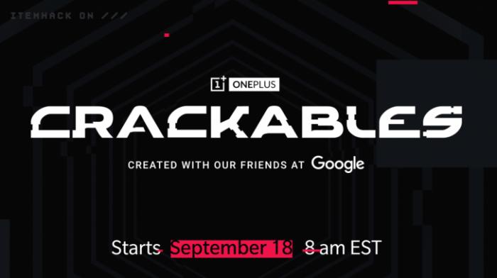 Шанс выиграть $30 000 от OnePlus в игре Crackables – фото 3
