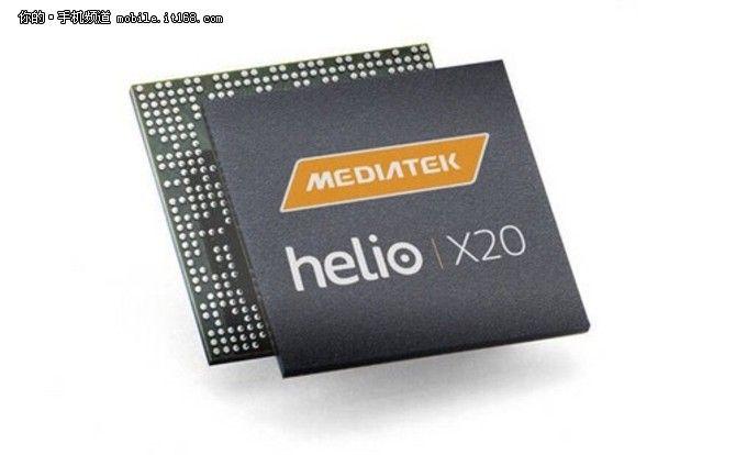 Meizu MX6 (M681Q) с процессором Helio X20 (МТ6797) представят в марте – фото 2