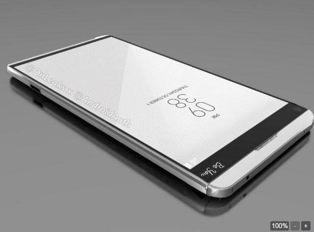 LG V20 появится на рынке 23 сентября по цене $650 – фото 1