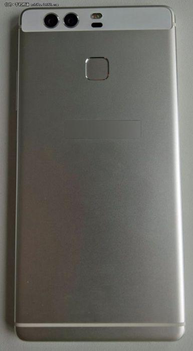 Huawei P9: реальные фотографии флагмана с двумя основными камерами от Leica – фото 3