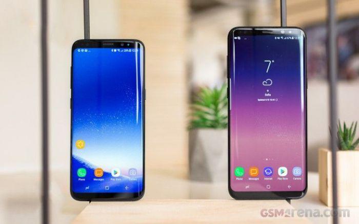 Samsung начнет обновлять смартфоны до Android 8.0 Oreo в начале следующего года – фото 1