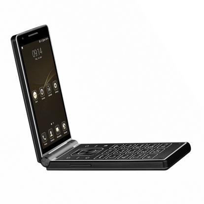 VKworld T2 Plus для любителей Android-раскладушек – фото 1