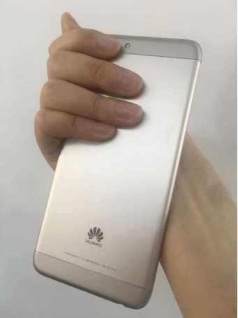 Скоро анонс Huawei 7S Enjoy: дизайн и характеристики из TENAA – фото 3