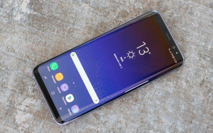 Во сколько обойдется замена дисплея Samsung Galaxy S8/S8+? – фото 1