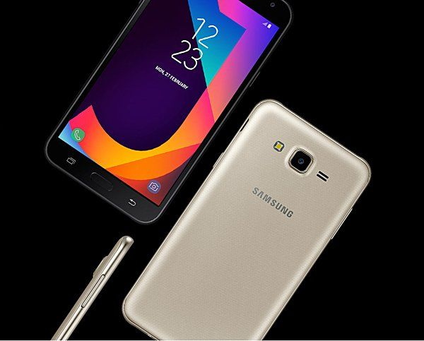 Представлен Samsung Galaxy J7 Nxt с 8-ядерным процессором и 13 МП камерой – фото 1