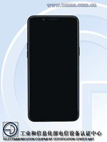 Безрамочный Oppo A83 сертифицирован в TENAA – фото 2