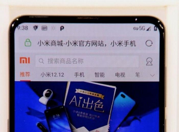 В основе Xiaomi Mi Mix 3 5G лежит SoC Snapdragon 855 – фото 2