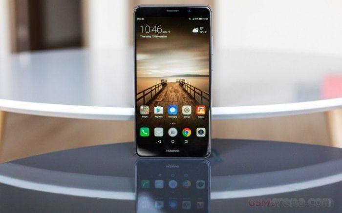 Huawei развернет серийное производство Kirin 970 в сентябре – фото 3