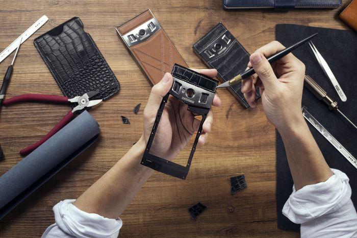 Doogee T3 – имиджевый смартфон с двумя дисплеями как у LG V10 – фото 2