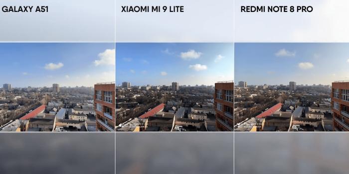 Обзор Samsung Galaxy A51 – апгрейд забыли положить… – фото 8