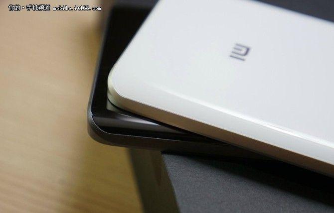 Xiaomi Mi5 Plus получит 5,7-дюймовый дисплей и процессор Snapdragon 823 – фото 1