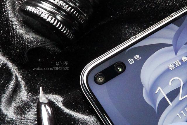 Анонс Huawei Nova 6 и Nova 6 5G: Kirin 990, двойная фронталка и Android 10 – фото 2