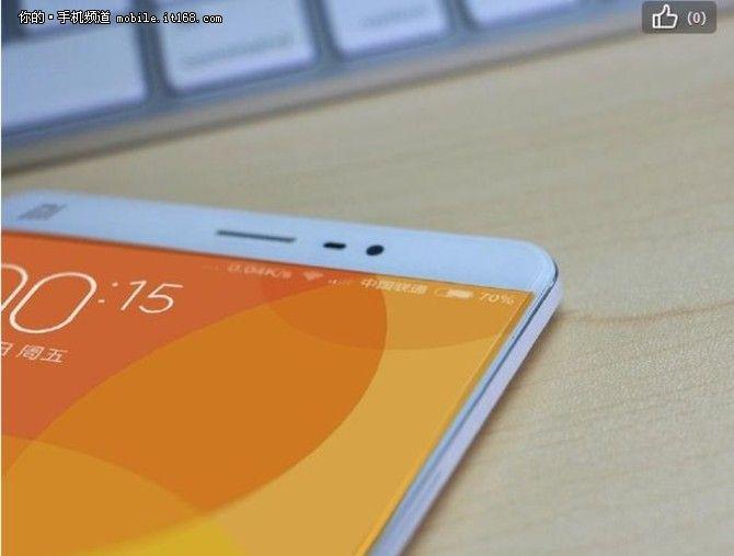 Xiaomi Mi Note 2 получит процессор Snapdragon 823 (MSM8996Pro) и камеру с сенсором IMX378 от Sony – фото 1