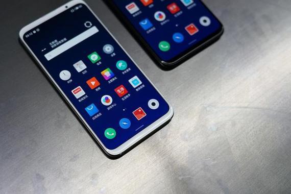 Дебют Meizu 16th и Meizu 16th Plus: безрамочные флагманы на базе Snapdragon 845, с двойной камерой и дисплейным сканером – фото 11