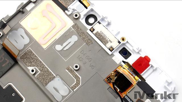 Xiaomi Mi Max 2 разобрали на части – фото 14
