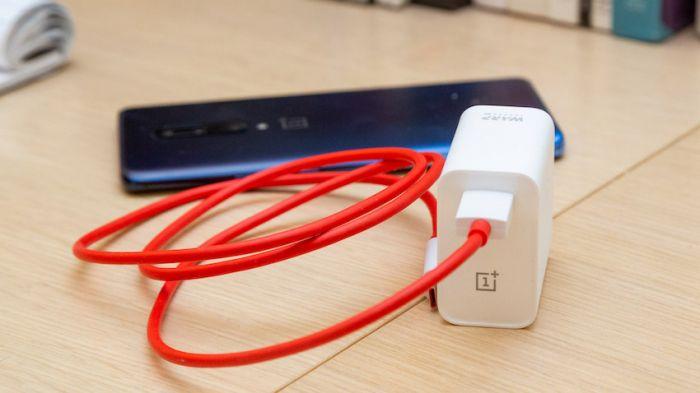 Технология Super Warp Charge: вот в чем OnePlus 8T превзойдет OnePlus 8 – фото 1