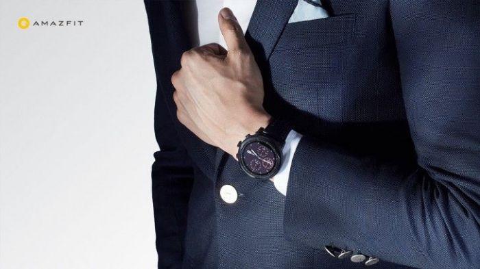 Дождались, представлены новые смарт-часы от Xiaomi — Amazfit Watch 2 и Amazfit Watch 2S – фото 3