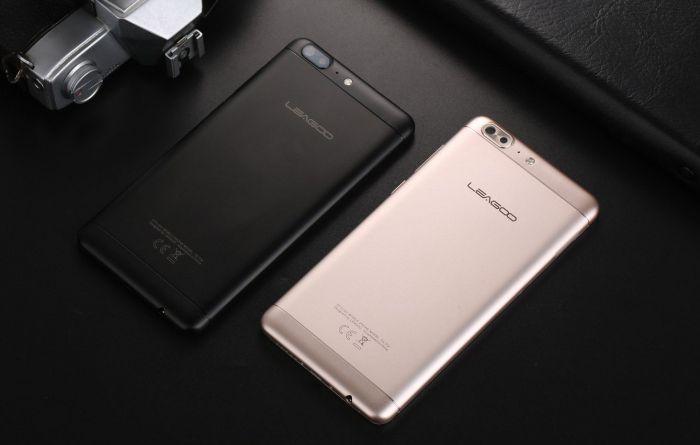 Скидка более $70 на смартфон Leagoo T5 – фото 3