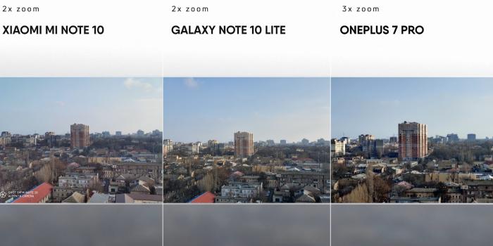 Обзор Samsung Galaxy Note10 Lite – а это точно «облегченный флагман»? – фото 14