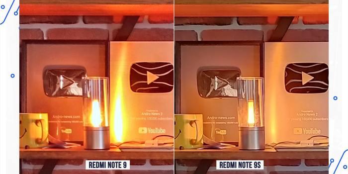 Обзор Redmi Note 9 – младший смартфон популярной линейки от суббренда Xiaomi. – фото 11