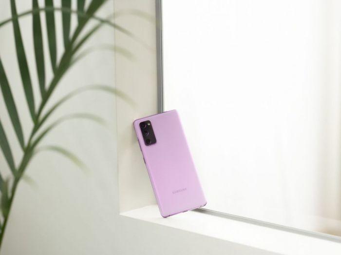 Анонс Samsung Galaxy S20 FE: яркая лайт-версия флагмана для фанатов – фото 4