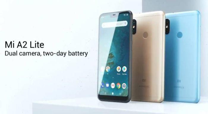 Дебют Xiaomi Mi A2 и Mi A2 Lite: дуэт на «чистом» Android – фото 7