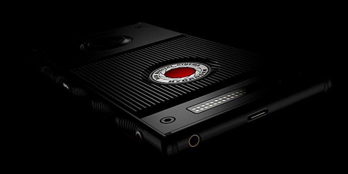 RED Hydrogen One с голографическим дисплеем станет одним из самых дорогих смартфонов – фото 1