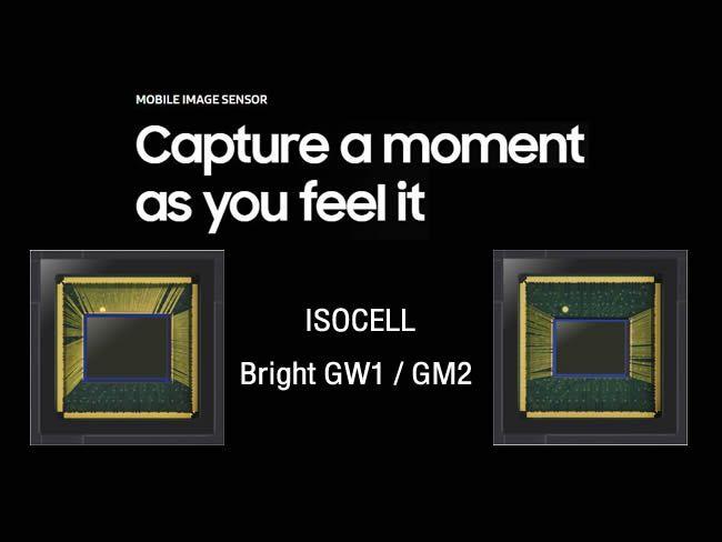 Samsung представила 64 Мп и 48 Мп датчики изображения для камер смартфонов – фото 1