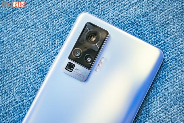 Представлены Vivo X50 и Vivo X50 Pro: стабилизация как главный козырь – фото 3