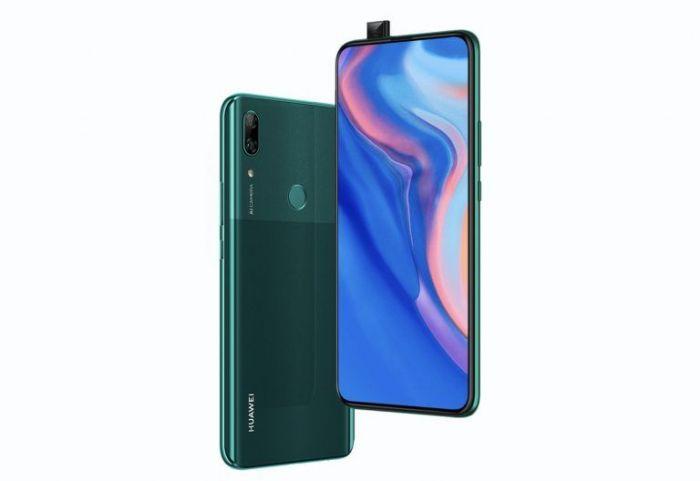 Huawei P smart Z теперь официально дебютировал – фото 2