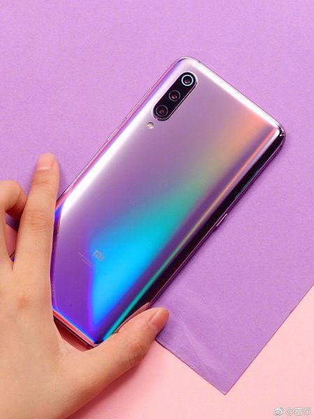 Наличие Snapdragon 855 в Xiaomi Mi 9 официально подтверждено – фото 3