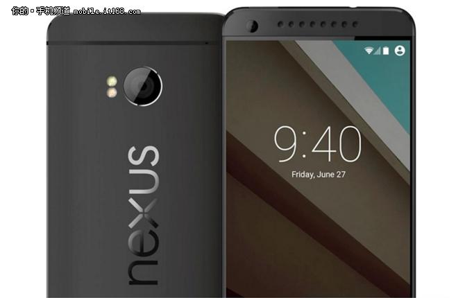 HTC Nexus Sailfish: фото и подробности о трансформации Nexus-смартфона в исполнении HTC – фото 2
