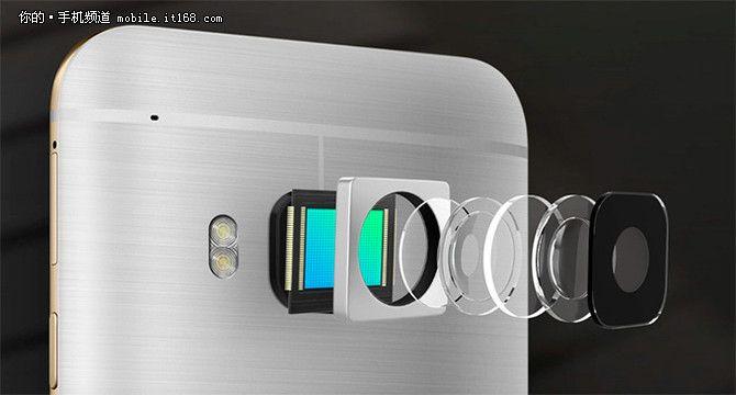 HTC One S9 с процессором Helio X10 дебютировал на европейском рынке – фото 3