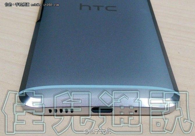 HTC 10: очередная порция шпионских фото металлического корпуса флагмана – фото 4