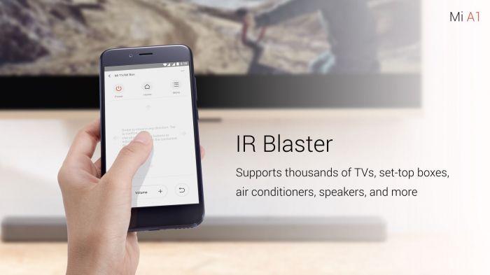 Xiaomi Mi A1: представлен первый смартфон Xiaomi на чистом Android – фото 14