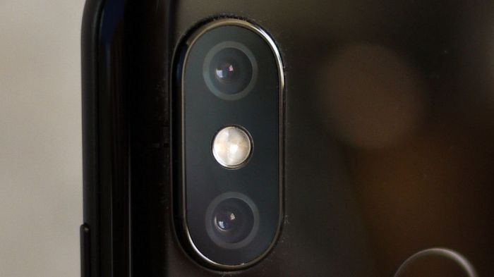 Фишки камеры Xiaomi Mi Mix 3 получил Xiaomi Mi 8 – фото 1