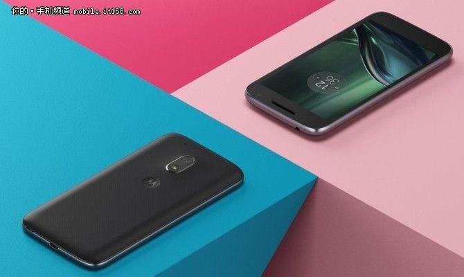 Motorola G4 Play оснащен процессором Snapdragon 410 и стал младшей моделью в линейке производителя – фото 3