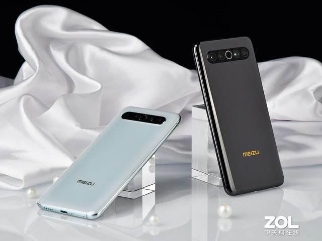 Анонс Meizu 17 и Meizu 17 Pro: сбалансированные 5G-флагманы – фото 2