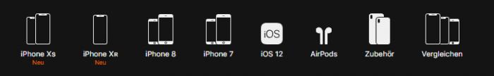 Apple возвращает iPhone 7 и iPhone 8 на полки своих магазинов в Германии – фото 1