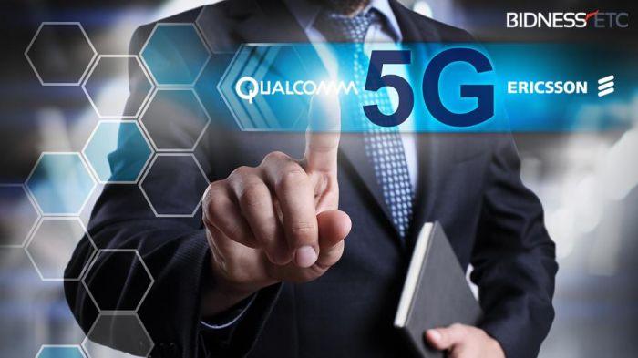Qualcomm планирует забирать по $16 отчислений за любой смартфон с поддержкой 5G – фото 1