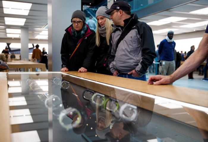 Nokia и Apple достойно разрешили патентный спор – фото 1