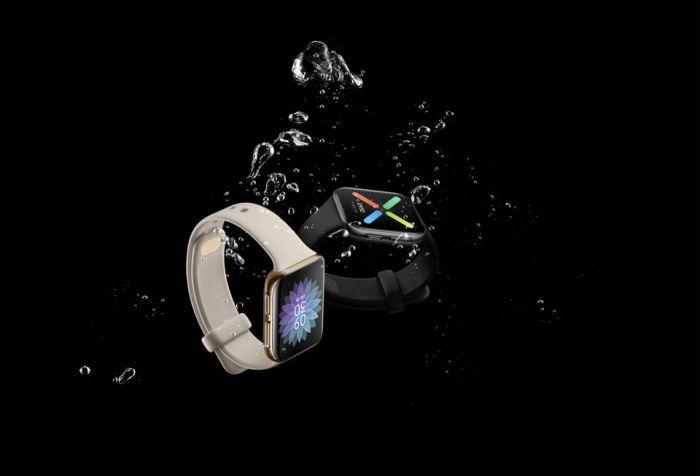Oppo Watch с WearOS и быстрой зарядкой выходят на глобальный рынок – фото 3