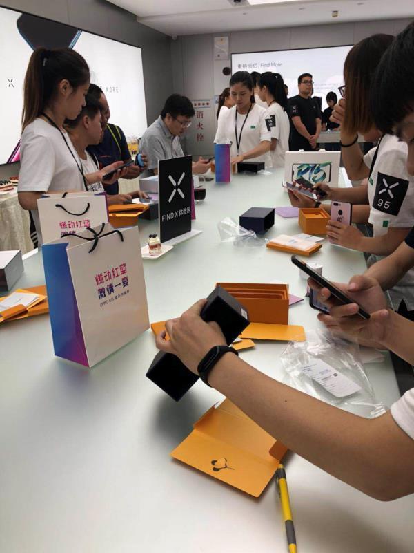 Сколько продано единиц Oppo Find X за 47 секунд? – фото 3