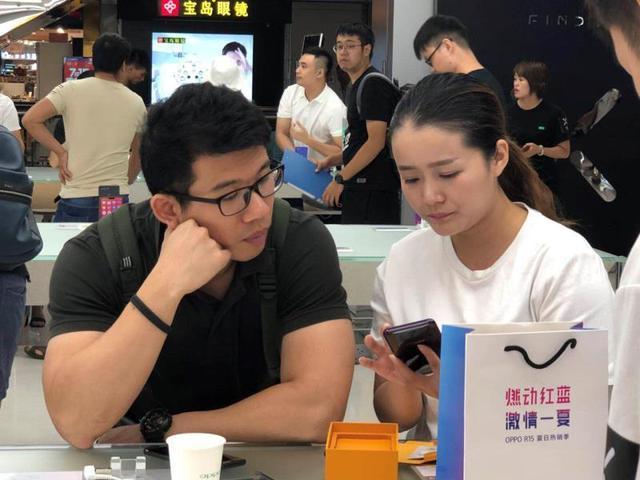 Сколько продано единиц Oppo Find X за 47 секунд? – фото 2