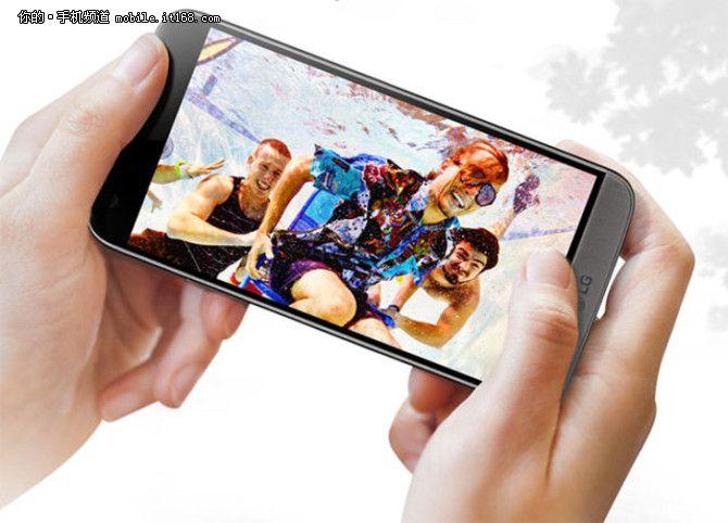 LG G6 получит сканер радужной оболочки глаза и инновационные датчики – фото 5